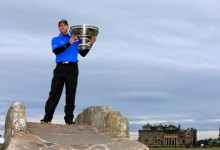 Oliver Wilson sale del infierno en la misma cuna del golf y ante el mismísimo Rory McIlroy