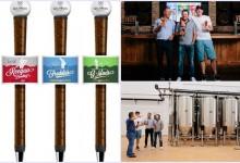 G-Mac, Bradley y Jacobson crean la marca de cerveza «GolfBeer Brewing» para golfistas