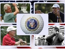 El Club de los Presidentes: cómo el golf se ha hecho con la Casa Blanca