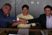 La PGAe y la Asoc. de Gerentes acuerdan impulsar el golf y velar por la calidad de la enseñanza