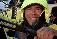 Los holandeses del Team Brunel se ponen en cabeza tras dar caza al Abu Dhabi Ocean Racing