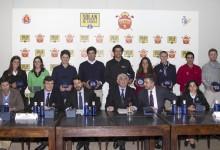 La RFEG da a conocer los requisitos necesarios (pero no imprescindibles) para optar al Pro Spain Team 2015