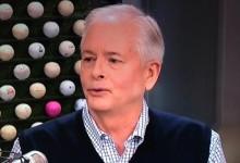 Ted Bishop no tuvo bastante con Poulter, ahora cree que Patrick Reed debió ser despedido también