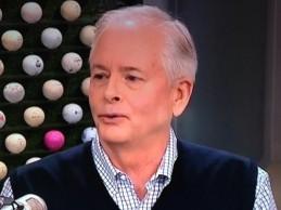 El destituido Bishop pide disculpas por sus comentarios sobre Ian Poulter