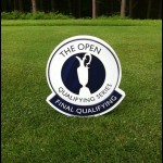 The Open Final Qualifyng