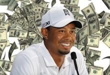 """Tiger Woods ya no es la """"marca"""" número uno del deporte, según Forbes. Fue superado por LeBron"""