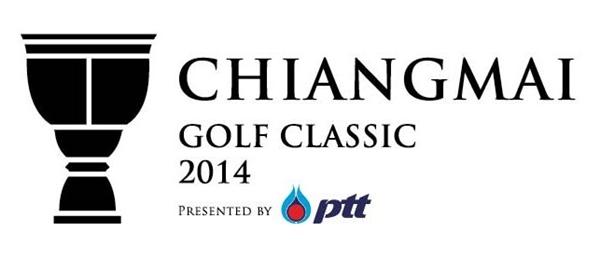3 Chiangmai Golf Classic Logo