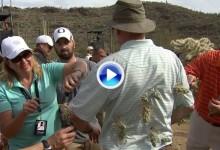 Lo mejor, lo peor y lo insólito del PGA Tour 2014 recogido en este VÍDEO. Para guardar