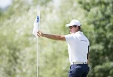 """Florian Fritsch y su fobia al avión: """"jugué mi mejor golf cuando decidí dejar de volar"""""""