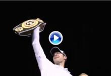 Jeff Flagg es el nuevo rey de los bombarderos al imponerse en el Campeonato del Mundo  (VÍDEO)