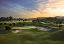 Las Colinas Golf & Country Club acoge por cuarto año la PQ2 de La Escuela del Circuito Europeo