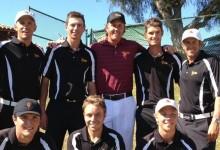 Phil Mickelson es nombrado entrenador ayudante del equipo de golf universitario de Arizona