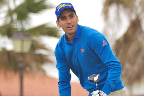 Rafa Cabrera-Bello Foto: Golffoto.es