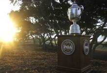 ¡Cambio a la vista! El PGA Champ. se jugará en mayo a partir de 2019, según fuentes cercanas