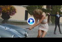 La artista Taylor Swift destroza un deportivo con un palo de golf en su último clip musical (VÍDEO)