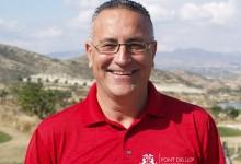 Alberto Iglesias, director de Font del Llop, elegido «Gerente del Año 2014»