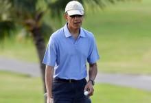 El Woodmont CC da marcha atrás en su veto y concederá la membresía del club a Barack Obama