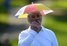 El actor 'golfista' Bill Murray confirma su presencia en el AT&T Pebble Beach National Pro-Am