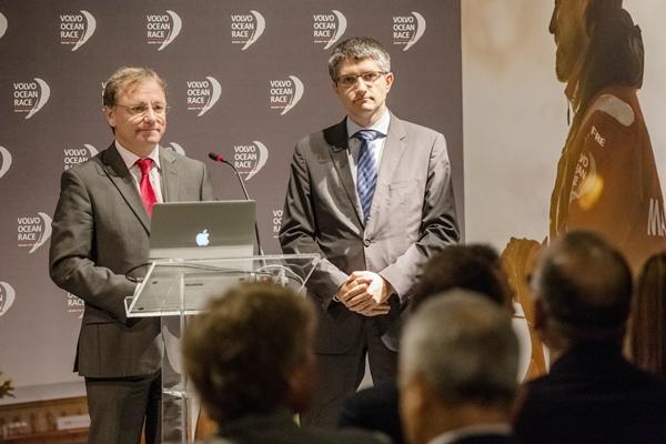 La Volvo Ocean Race 2014-15 aportó 89 millones al PIB y generó 1.716 empleos en España