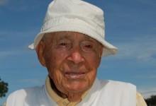 Nuevo record de longevidad: anota un Hoyo en Uno con 103 años de edad