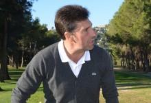 José María Olazábal (I): «no descarto la posibilidad de alguna victoria, aunque sea pequeñita»