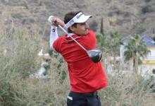 Sixto Casabona alcanza su segunda victoria como profesional en Costa Azahar
