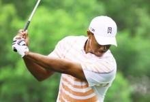 """Tiger: """"Estoy libre de dolor y con muchas ganas de que llegue el año que viene"""""""
