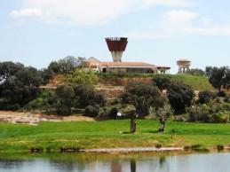El campo de Golf Valdeluz, listo para recibir el Alps de las Castillas (del 2 al 4 de abril)