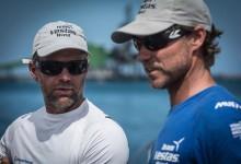 Nicholson vuelve al océano Índico para para recuperar el barco encallado