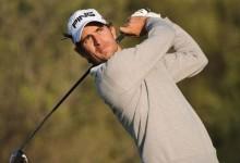 Una gran ronda final deja a Alejandro Cañizares duodécimo en Abu Dhabi. Jiménez Top 20