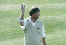 Se cumplieron catorce años del único hoyo en uno anotado en un par 4 en el PGA Tour (Incluye VÍDEO)