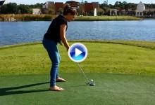 Este VÍDEO podría ser el mejor Trick Shot de la semana sin que su autor se lo propusiera