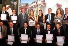 La Federación de Madrid entrega sus medallas de oro y rinde homenaje a sus ganadores del 2014