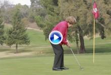 Ida Pieracci: la golfista centenaria que cuenta en su haber con once Hoyos en Uno (VÍDEO)