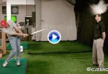 ¿Verdadero o falso? La verdad sobre algunos de los vídeos de golf más sorprendentes (I) (VÍDEO)