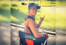 Michelle Wie: golfista, pintora… y actriz. Realizará un cameo en Hawaii Five-0