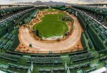 ¿Es broma? El PGA Tour prohibe el espéctaculo en el Phoenix Open por razones de «seguridad»
