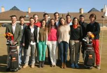 Dieciséis profesionales (10 hombres y 6 mujeres) integran el Programa Pro Spain Team 2015