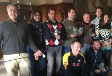 ASR Golf celebró este pasado sábado su «Torneo presentación Nueva dirección»