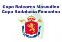 Pula Golf y el RCG de Sevilla acogen la Copa Baleares Masculina y la Copa Andalucía Femenina
