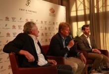 El Ernie Els más solidario crea hoteles para niños autistas. El primero abrirá sus puertas en Dubai