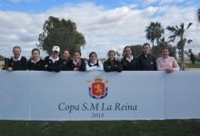 Escuriola, Iturrioz y Herráez no pierden la estela de la cabeza en la Copa S.M. La Reina