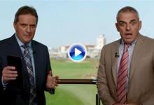 Drama en torno a Martin Kaymer: El European Tour causa expectación a ritmo de Mozart (VÍDEO)