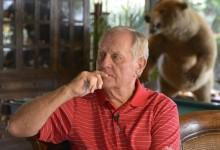 Estas navidades regale Golf. Por 42 mil $ puede cenar con Nicklaus y disfrutar del The Bear's Club