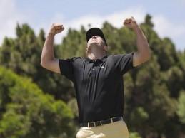 John Rahm-bo hace historia para el golf español y acaba la temporada como nº 1 mundial amateur