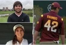 Rahm-bo (2º), Galiano (4º) y Noemí Jiménez (4ª) entre los mejores amateurs del planeta