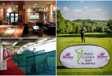 Pete Cowen, desesperado: Sexto robo en seis meses en la Academia de Golf del famoso entrenador