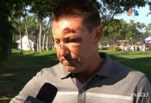 La policía de Honolulu arresta al presunto culpable del robo a Robert Allenby