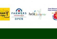 Siga AQUÍ y en DIRECTO los marcadores de TODOS los torneos en JUEGO (5 al 8 de febrero)