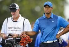 Los caddies del PGA Tour dicen basta, demandan al Circuito americano por 50 m. de $